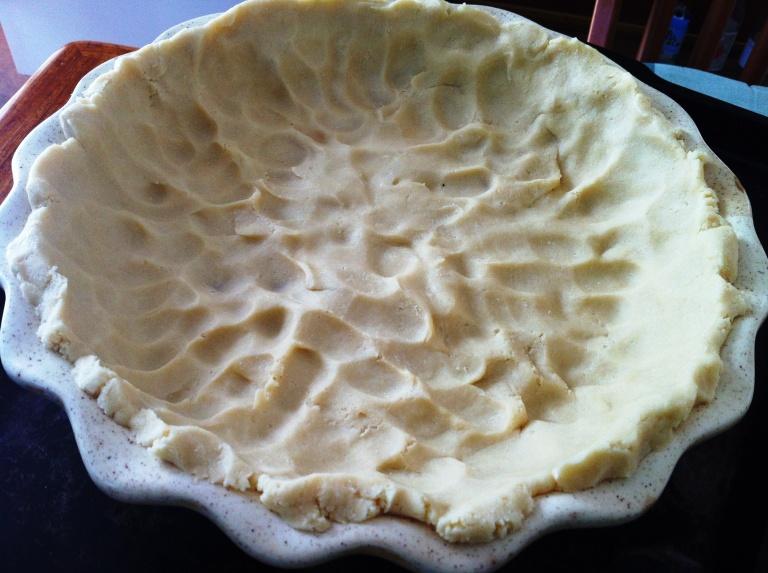 1 Pie crust