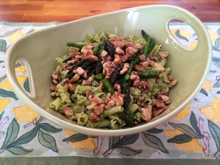 Asparagus walnut 3