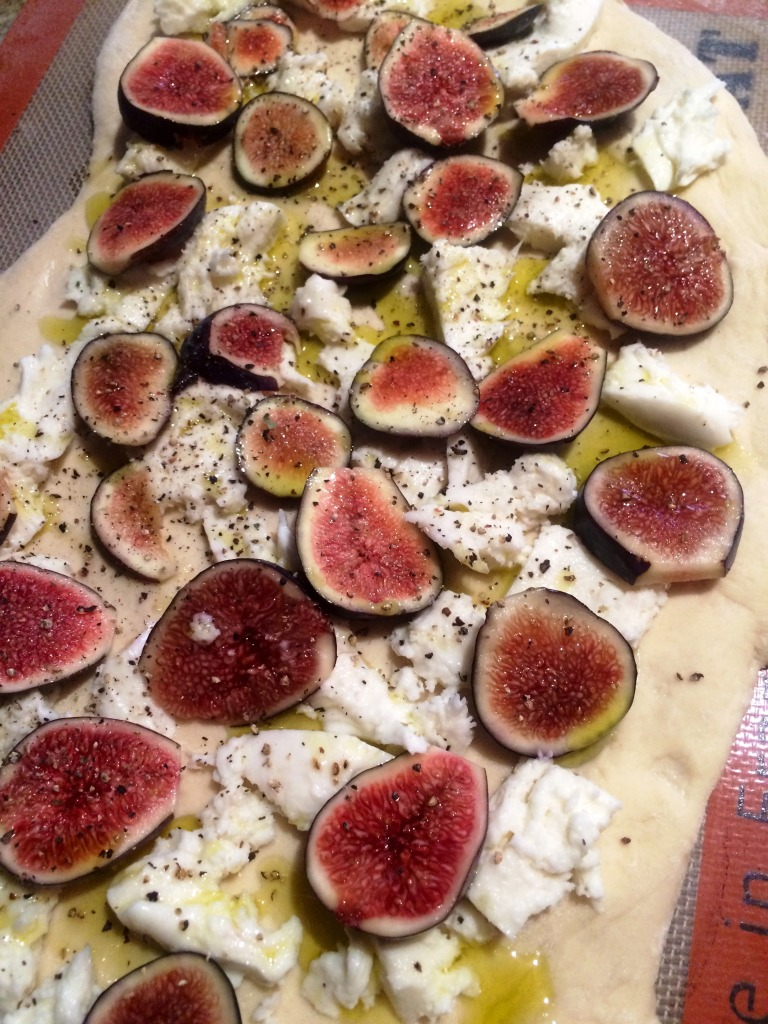 Fig pizza 1